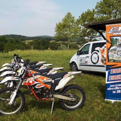 Dirt Bike Rental Crc1