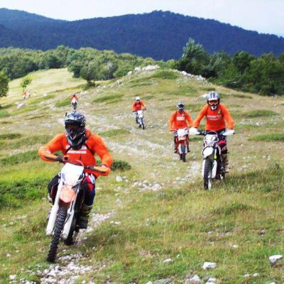 Dirtbike Rental Italy1